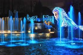 atlanta botanical garden lights atlanta botanical garden lights 4 holiday lights christmas lights