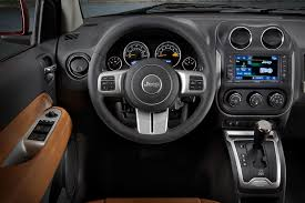 jeep compass trailhawk interior st louis jeep compass dealer new chrysler dodge jeep ram cars
