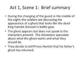 themes for hamlet act 2 hamlet learning objective students will understand the development