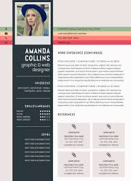 Unique Resume Examples by Creative Resume Template Word Modern Resume By Typematters On Etsy
