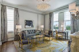 inside the st regis new york u0027s most requested suite