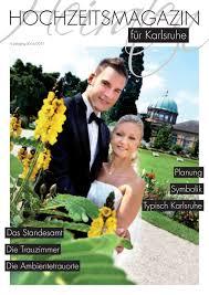 K He Zusammenstellen Hochzeitsmagazin Karlsruhe 2016 By Marcel Börs Issuu