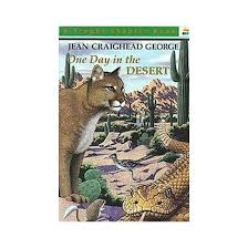 one day in the desert paperback jean craighead george target