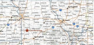 missouri map official city website city maps and directions el dorado