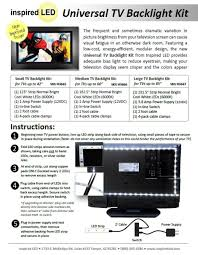 lcd tv to home theater connection home theater accent lighting led backlight for tv normal bright