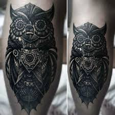 steampunk owl tattoo pin steam punk owl tattoos 0 pinterest on