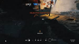 Rainbow Six Siege How To Kill A Shield Melee With Shield Rifle Icon In Kill Feed Rainbow Six Siege Find