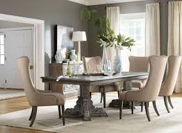 rectangular dining room tables hooker furniture dining room true vintage rectangle dining table