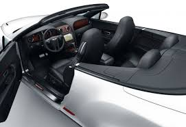 bentley convertible interior bentley continental supersports convertible isr european car