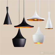 black and white ceiling light shade indoor light tom dixon copper design shade pendant l e27 bulbs