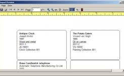 avery 11901 big tab plastic insertable divider 8 tab set