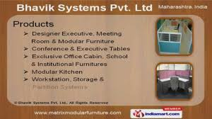 designer furniture by bhavik systems pvt ltd mumbai youtube