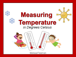 temperature in celsius activity pack wall words package deal