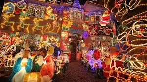 holiday lights from around the world photos the weather channel