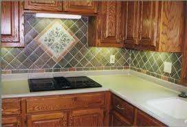 simple backsplash designs 30 unique and inexpensive diy kitchen