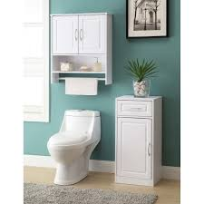 Bathroom Wall Cabinets Over The Toilet by Bathroom Gorgeous X Frame Bathroom Spacesaver Matching Bathroom