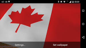 Indonesian Flag Animation Canada Flag Live Wallpaper 3d Android Apps On Google Play