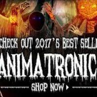 Halloween Props Clearance Halloween Animatronics Clearance Themontecristos Com