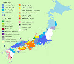 Map Japan Filemap Of Japan With Highlight On 13 Tokyo Prefecturesvg