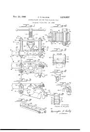 patent us3218837 double flare die for tube flaring tool google