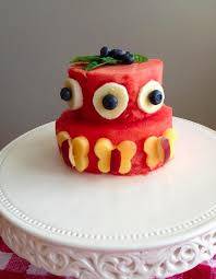 Watermelon Cake Decorating Ideas 16 Best Birthday