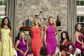 Housewives The Real Housewives Of Potomac U0027 Includes An Arlington Restaurant