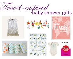 travel themed baby shower travel themed baby shower gifts