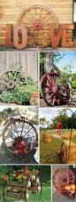 best 25 wagon wheel decor ideas on pinterest wagon wheel