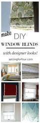 Window Blinds Windows 7 Best 25 Diy Window Blinds Ideas On Pinterest Diy Blinds Shades