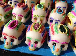 dia de los muertos sugar skulls calaveritas de mondragon para día de los muertos the other side