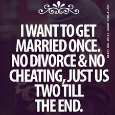 i want to get married quotes quotes
