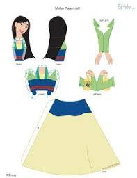 princess su kp princess mulan