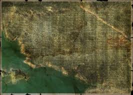 Griffith Park Map Image Wasteland 2 Map California Jpg Wasteland Wiki Fandom
