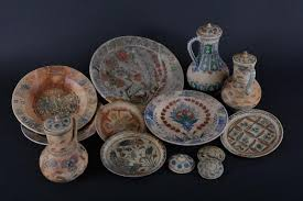 Ottoman Pottery Ottoman Pottery From The Depths Of The Adriatic Go Dubrovnik
