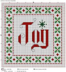 25 unique cross stitches ideas on