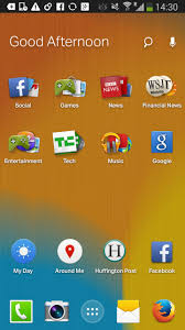 mozilla firefox android apk mozilla firefox launcher featured in everthingme for android one