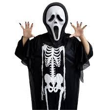 Scary Kids Halloween Costumes Buy Wholesale Scary Kids Halloween Costumes China