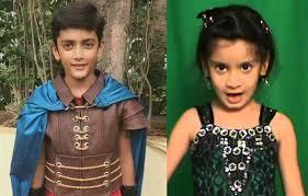 bajirao biography in hindi peshwa bajirao child artists rudra soni and jagrati sethia to play