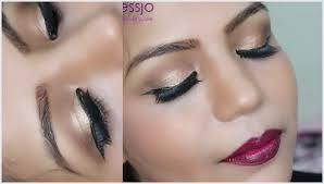 eye makeup for wedding how to do indian bridal makeup gold eye makeup for