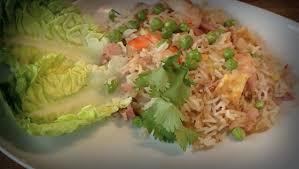 3 cuisine meteo a la carte le riz cantonais inratable recettes météo à la carte