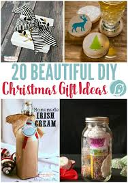 gifts from the kitchen ideas 20 diy christmas gift ideas today s creative life