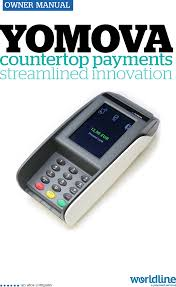 moc512 nfc payment terminal user manual yomova countertop owner