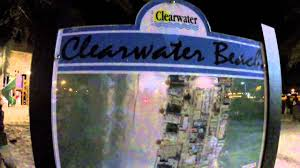 sunset festival pier 60 clearwater florida things to do youtube