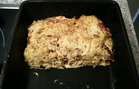 cuisiner les restes de poulet roti reste de poulet rôti façon lasagnes recette dukan pp par kalinou