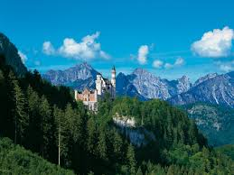 bayerische schlösserverwaltung neuschwanstein tour of the castle