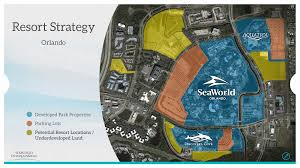 Aquatica Map New Rides Major Changes Coming To Seaworld Parks U2013 Theme Parks