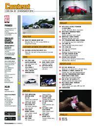 lexus sedan bekas auto bild magazine ed 354 november 2016 scoop
