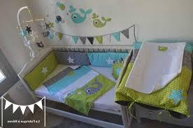 chambre bébé turquoise et gris décoration deco chambre turquoise gris 99 aixen provence
