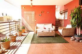 chambre d hote espagne chambre d hôtes malaga costa sol en de la plage