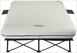 exteriors fabulous air mattress frame queen size 2 person